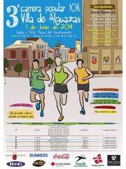 Camisetas gratuitas para los participantes en la III Carrera Popular Villa de Alguazas - 3, Foto 3