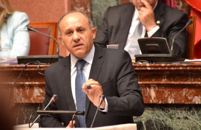 Morales critica la demagogia de PSOE e IU sobre la edificabilidad del Paraje bullense de La Rafa - 1, Foto 1