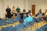 Impartido un Programa de Atención al Maltrato Infantil de la Dirección de Política Social a los agentes de la Policía Local de Archena