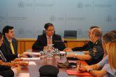 Policía Nacional, Guardia Civil y policías locales reforzarán la vigilancia de los colegios en la víspera de las Elecciones Europeas
