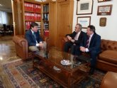 El PSOE pide unidad para defender los intereses de la Región ante la aprobación del nuevo Plan Hidrológico Nacional