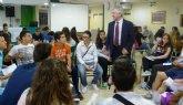 Más de 160 personas se dan cita en las II Jornadas Intergeneracionales del Centro Social de Alcantarilla