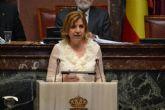 El PP solicita la comparecencia de Catalina Lorenzo para informar sobre la aplicación de la Ley de Dependencia