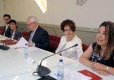 Convenio para la mejora del rendimiento académico de los estudiantes de la Universidad de Murcia