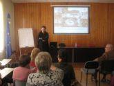 El taller Un Paseo por la Historia de la Ciudad encara una nueva edición