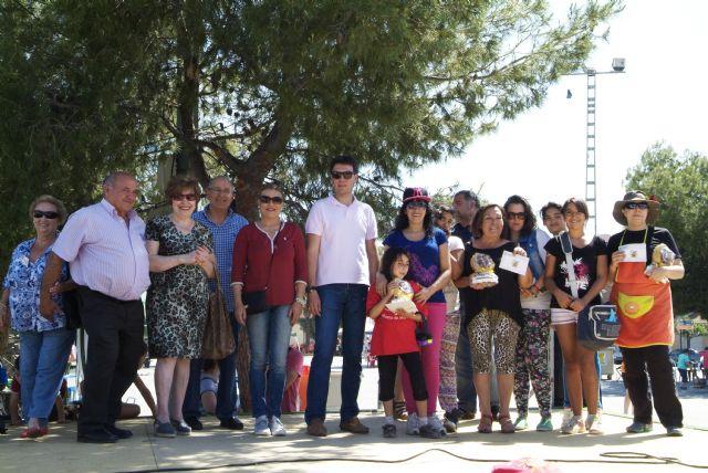 Ciento sesenta grupos, inscritos en el XXI Concurso de Arroces de Los Mayos, Foto 1
