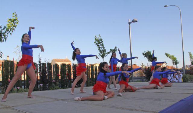 Puerto Lumbreras celebró el Día Internacional de la Danza - 1, Foto 1