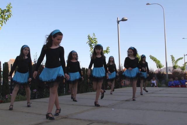 Puerto Lumbreras celebró el Día Internacional de la Danza - 2, Foto 2