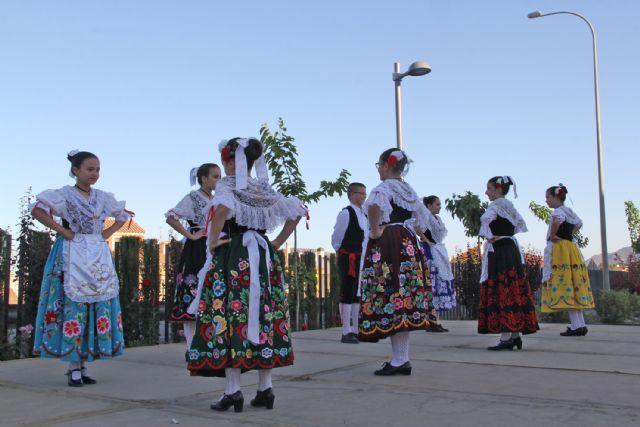 Puerto Lumbreras celebró el Día Internacional de la Danza - 3, Foto 3