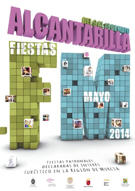 Presentación de las Fiestas de Alcantarilla 2014 - 1, Foto 1