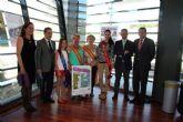 Presentación de las Fiestas de Alcantarilla 2014