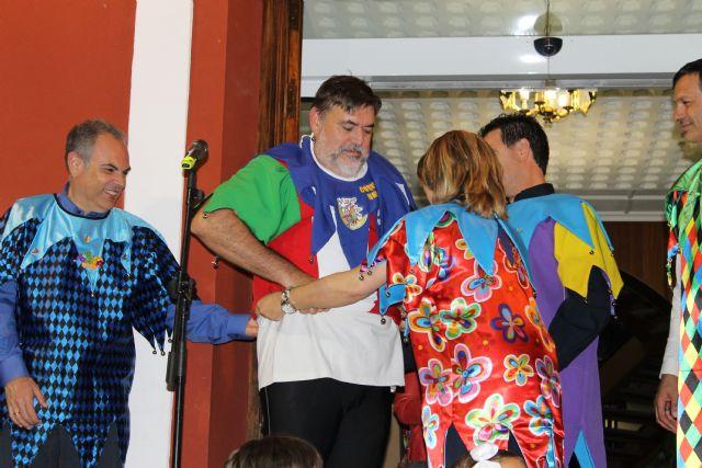 Antonio Navarro ya es Corremayo Mayor 2014, Foto 1