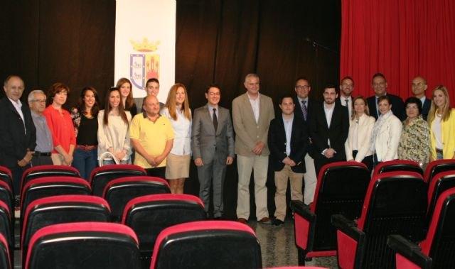 El consejero de Presidencia destaca que el empleo juvenil es prioritario para la UE - 2, Foto 2