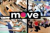Move organiza 4 semanas temáticas durante el mes de mayo