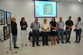 El CIT acoge una exposición de postales de San Pedro del Pinatar, Los Alcázares, San Javier y Pilar de la Horadada