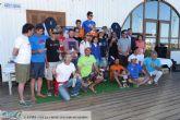 La 4 siete segunda prueba del Campeonato de España de Funboard celebrada en Los Alcázares