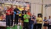 Campeonato España Veteranos. Resultados Club Totana TM