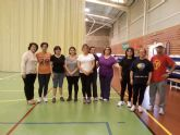 Inaugurados los talleres de defensa personal para mujeres en Torre-Pacheco