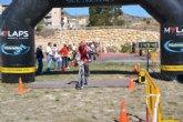 El Club Ciclista Santa Eulalia disputa la V marcha BTT Valle de Elda-Petrer