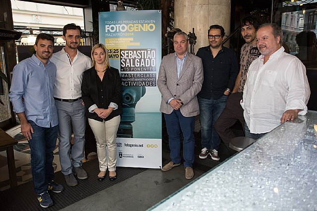 FOTOGENIO se traslada a Madrid para presentar una edición cargada de talento - 1, Foto 1