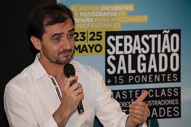 FOTOGENIO se traslada a Madrid para presentar una edición cargada de talento - 3, Foto 3