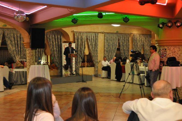 Este viernes 9 de mayo arranca el programa de fiestas del barrio de San Isidro - 4, Foto 4