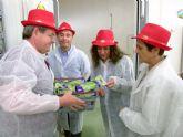 Casalduero afirma que el PP no defiende nuestra agricultura como debería ante la Unión Europea