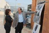 Se procede a la reparaci�n y acondicionamiento de la estaci�n de bombeo de aguas del pol�gono industrial El Saladar