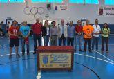 Los escolares torreños disfrutan al máximo de los 'I Encuentros Deportivos de Centros Educativos'