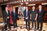 El Festival de Flamenco de Lo Ferro anuncia una nueva edición en la Asamblea Regional de Murcia
