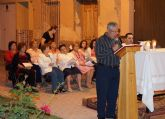 El barrio torreño de La Cruz homenajeó un año más a la titular de su Ermita