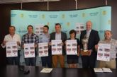 Las cuatro universidades de la Región lucharán por hacerse con el XV Campeonato Interuniversidades de piragüismo el domingo en Santiago de la Ribera