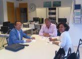 El Ayuntamiento colabora con la UPM de Madrid en un proyecto europeo de modernización agraria