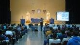 Comienzan las Jornadas Culturales Templario Jumillanas en el Centro Penitenciario de Campos del Río