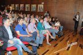 El Partido Popular abre su campaña electoral a nivel regional en La Unión