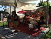 Las Torres de Cotillas disfrutó un año más de los conciertos del 'Cotijazz'