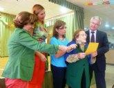 El Centro de Día de San Javier lleva 11 años dando servicio a los mayores de este municipio