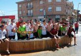 El equipo infantil del Atlético Torreño canta el alirón y asciende a Primera División