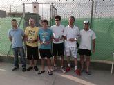Las '12 horas de tenis' de Las Torres de Cotillas cumplen con gran éxito su 15ª edición