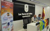 La cuarta etapa de la 'III Vuelta Ciclista Ruta de Cadetes a la Región de Murcia' se disputará en Las Torres de Cotillas