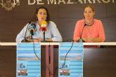 140 escolares participar�n en las II jornadas subacu�ticas de la Bah�a de Mazarr�n