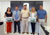 La 'II Copa Federación' de rugby se jugará en Las Torres de Cotillas