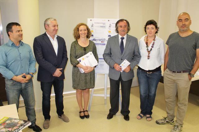 La Universidad Internacional del Mar programa 3 interesantes cursos para los meses de junio y julio - 2, Foto 2