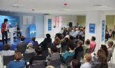 El Partido Popular de Puerto Lumbreras celebra un acto sectorial sobre la Igualdad en Europa con más de 100 mujeres