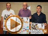 El próximo domingo 25 de mayo se celebra la XVII edición del 'Bike Maraton de BTT Ciudad de Totana'