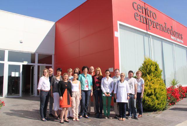 El Ayuntamiento centraliza todos los servicios de empleo en el Centro de Innovación, Formación, Empleo y Empresas (CIFE2) - 1, Foto 1
