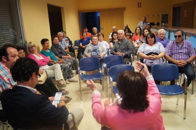 Se iniciará el procedimiento de licitación del servicio de cafetería del Centro Social de Lébor, Foto 1