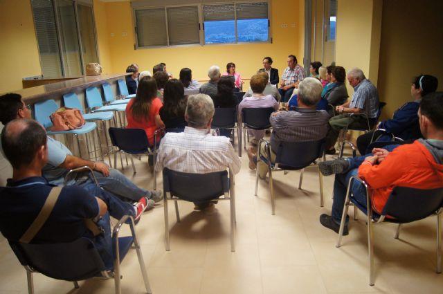 Se iniciará el procedimiento de licitación del servicio de cafetería del Centro Social de Lébor, Foto 2