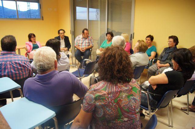 Se iniciará el procedimiento de licitación del servicio de cafetería del Centro Social de Lébor, Foto 3