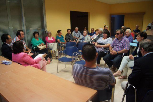 Se iniciará el procedimiento de licitación del servicio de cafetería del Centro Social de Lébor, Foto 4